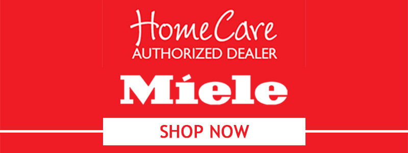 Miele Home Care Authorized Dealer