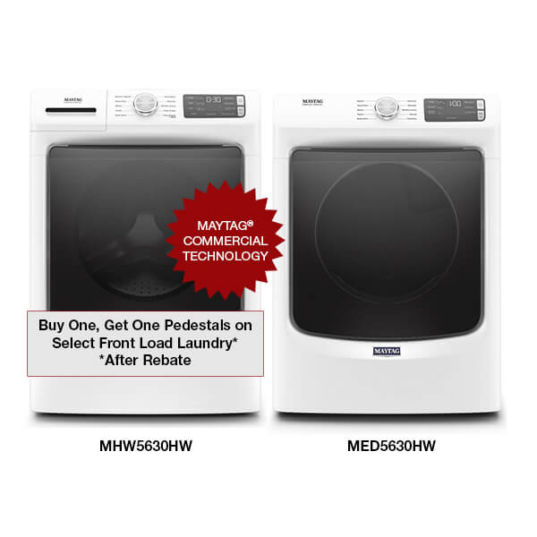maytag laundry pair 2